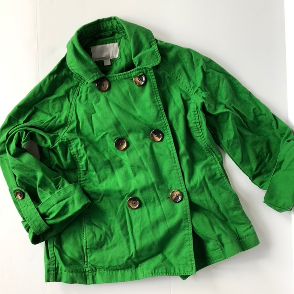 Old Navy Jackets & Blazers - Old Navy Kelly green lightweight jacket